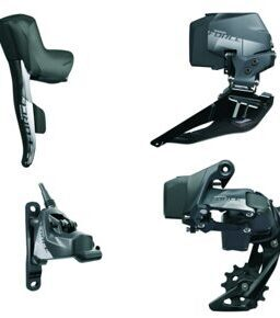 FORCE ETAP AXS 2X D1 ELECTRONIC HRD GROUPSET
